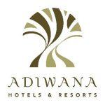 adiwana hotels & resorts logo